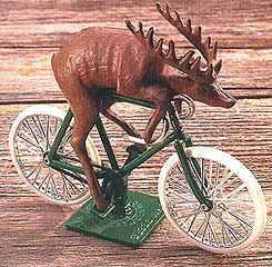 Deerbike