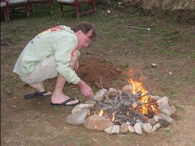 Jimfire