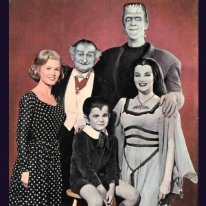 Munsters (2)