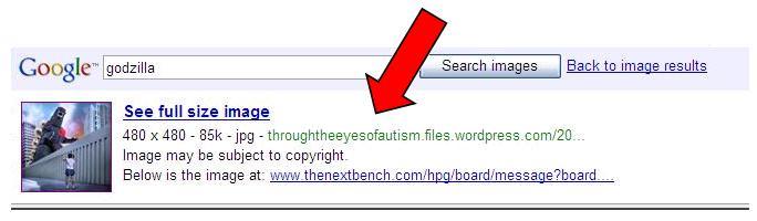 Googlegodzilla