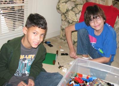 Legokids